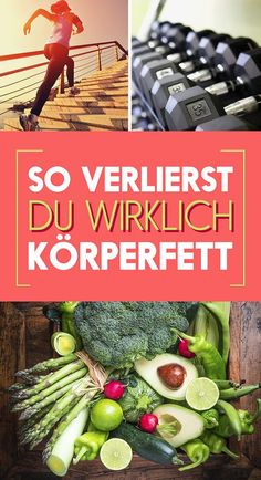 - Das musst Du unbedingt wissen, um Körperfett zu verlieren You have to know that to lose body fat Health And Nutrition, Health And Wellness, Health Tips, Health Fitness, Lose Body Fat Diet, Fat Loss Diet, Best Smoothie, Salud Natural, Lose 20 Pounds