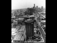 The C&S Bank Tower: A true Atlanta original