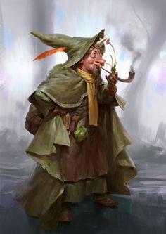 Mumrikk, Even Amundsen on ArtStation at https://www.artstation.com/artwork/mumrikk
