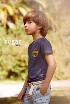 Gabriel de Sugar Kids para Lefties
