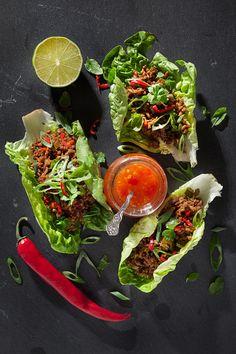 Wine Recipes, Asian Recipes, Beef Recipes, Great Recipes, Healthy Recipes, Ethnic Recipes, Sugar And Spice, Caprese Salad, Avocado Toast