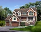 Lakefront House Plan ID: chp-39777 - COOLhouseplans.com