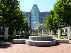 United States Patent and Trademark Office (USPTO), Alexandria, Virginia - 2011 (Photo Credit: Allgaier Patent Solutions)
