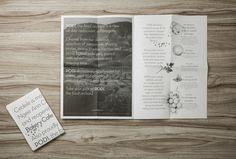Print designed by Bravo Company for Singapore-based organic restaurant Podi