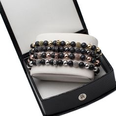 www.kingsrush.com Men's Fashion, Men's Trending Fashion, Men's Style, Men's Bracelets