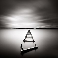 love black and white photos