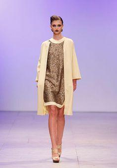 Nuno Baltazar @ Lisboa Fashion Week Spring / Summer 2013