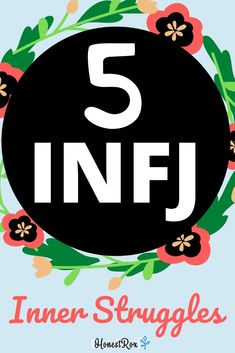The INFJ inner struggles are not easily spoken out loud, which is why in this post I share 4 struggles that I've faced having an INFJ personality type. Introvert Love, Extroverted Introvert, Infp, Rarest Personality Type, Infj Personality, Infj Type, Introvert Problems, It's Meant To Be, All You Can