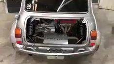 My Dream Car, Dream Cars, Mini Cooper Custom, Mini Uk, Peter The Great, Audi Rs, Bmw E30, Classic Mini, Cars