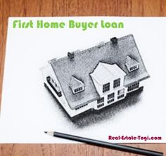 How To Buy Your First Home With BAd Credit