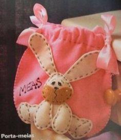 Ideas para realizar conejos de Pascua   Aprender manualidades es facilisimo.com