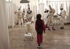 Watch: Terry Gilliam's Award Winning 20 Minute Short Film 'The Wholly Family' | The Playlist