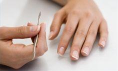 Tips sencillos para cuidar tus cutículas.