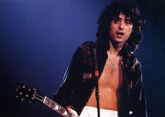 Picture of Jimmy Page