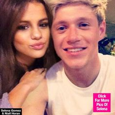 If you're not already obsessed with Selena Gomez and Niall Horan as a couple, then prepare to be. HollywoodLife.com is reviewing all of their adorable moments together!