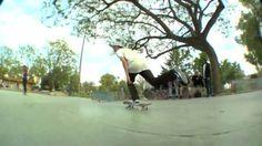 Reell 034 / Reell x Team Valencia Park Footy: Our international skate team was on tour in Spain's… #Skatevideos #footy #park #Reell #team