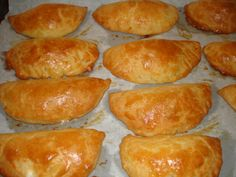 Baking Recipes, Dessert Recipes, Mediterranean Breakfast, Cheese Pies, Savory Tart, Pastry Art, Greek Recipes, Food To Make, Food And Drink