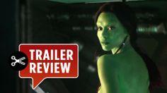 Guardians of the Galaxy Trailer #1 (2014) - Chris Pratt, Marvel Movie HD...