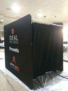 Buy a Portable Dressing Room from Oh My Print Solutions which can be custom printed with your logo. Changing Rooms have Fabric Walls and a Collapsible Frame. Portable Dressing Room, Dressing Rooms, Changing Room, Trade Show, Printing On Fabric, North America, Fitness, Prints, Top