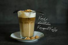 Caramel-Latte Macchiato on www.karoskost.blogspot.com