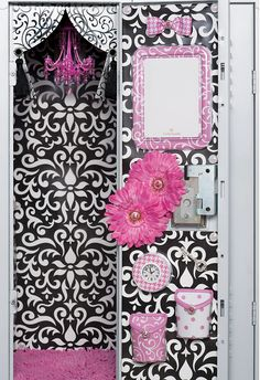 1000 ideas about locker chandelier on pinterest locker for Locker decorations you can make at home