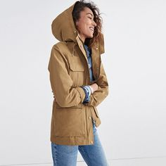 Massachusetts-based Penfield has been churning out top-notch, weather-resistant…
