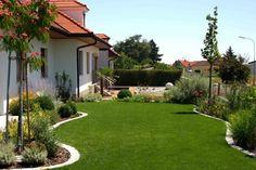 Reinprecht + Koller Gartengestaltung GmbH - Startseite Garden Design, Sidewalk, Places, Home Decor, Dreams, Natural Garden, Garden Planning, Garden Design Ideas, Plants