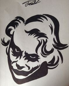 49 Best The Joker Tattoo Drawings Images Joker Tattoos Nice