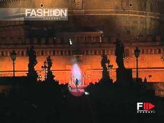 """""""Gai Mattiolo"""" Autumn Winter 1998 1999 Rome 1 of 7 Haute Couture woman b..."""
