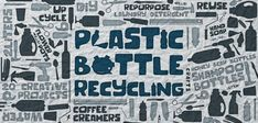 Get creative with DIY projects to reuse and recycle plastic bottles. Use these 20 ways to recycle laundry detergent containers, water bottles and more. Empty Plastic Bottles, Recycled Bottles, Recycle Plastic Bottles, Recycled Art, Water Bottles, Ways To Recycle, Reuse Recycle, Diy And Crafts, Laundry Detergent