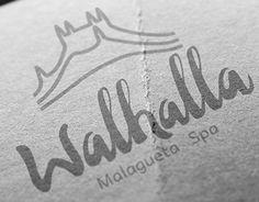 "Check out new work on my @Behance portfolio: ""Walhalla Malagueta Spa"" http://be.net/gallery/34631669/Walhalla-Malagueta-Spa"