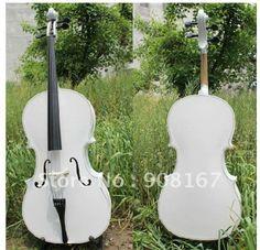 - popular tinta branca nunca vai se apagar violoncelo adereços fotografia a melhor escolha US $268.42