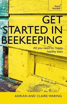 Written by two of the most well-known and respected experts in the beekeeping community, this is a new and updated edition of a popular reference title which contains everything the beginner, or even