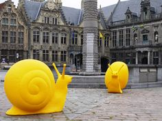 Yellow / by Cracking Art Group