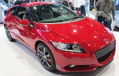 2014 Honda CR-Z Redesign, Performance and Suspension   Honda Release, Review