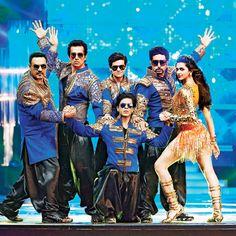 Shah Rukh Khan's a 'Sharaabi'! | Latest News & Updates at Daily News & Analysis