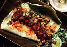 Tacos al Pastor Recipe    Epicurious.com