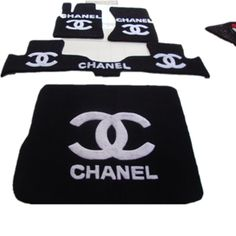 13 Models Hot Fashion Chanel Benz Bmw Volkswagen Honda Car Mats Carpet Can Be Customized China Ping Taobao Agent From