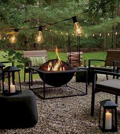 40 Best Inspiring Backyard Fire Pit Design ----------------------------------------- Yeaah, Backyard again! Which you guys waited some backyard ideas? This gonna be excited topics. Now the topic is Fire Pit. Backyard Seating, Fire Pit Backyard, Backyard Patio, Outdoor Seating, Outdoor Fire Pits, Nice Backyard, Pergola Patio, Fire Pit Gazebo, Fire Pit Gravel