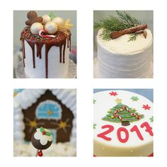 Tα αγαπημένα σας cakes στολίστηκαν ! Cupcake Shops, Cake Pops, Tart, Panna Cotta, Bakery, Cupcakes, Sweets, Cookies, Ethnic Recipes