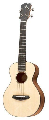 Breedlove American Series Tenor Ukulele, Mahogany with Deluxe Hardshell Case by Breedlove. $1099.00. Breedlove American Series Series Tenor Ukulele, Mahogany top back and sides