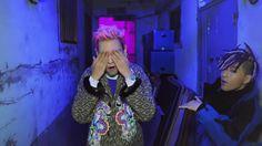 BIGBANG_fxxk it #taeyang #t.o.p #cute