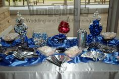 wedding buffet table pictures   Imagine Wedding and Event Planning