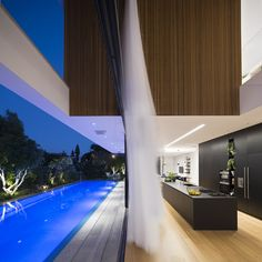 LB House by Shachar- Rozenfeld Architects – casalibrary