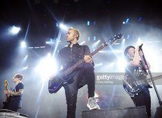 Fall Out Boy- Boys of Zummer tour 2015- Atlanta, GA