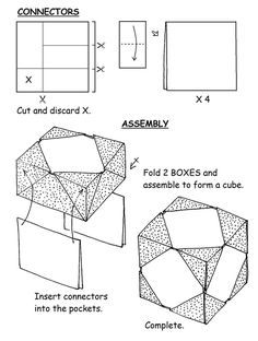 Box / Modular Cube 4