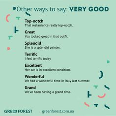 60 best Other Ways To Say (Synonyms for the por English words ...