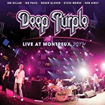 Amazon.co.uk : rock music Deep Purple, Jazz Festival, Perfect Strangers, Steve Morse, Rock Bands, Hard Rock, Montreux Jazz, Vinyl Store, Eagle Rock