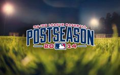 It begins TOMORROW. See how the postseason picture is shaping up here! excited but depressed :( what will I do.