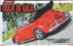 BFs na Fusca & Cia - VW Vert 1965